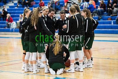 2018.01.18 Girls Basketball: Loudoun Valley @ Riverside