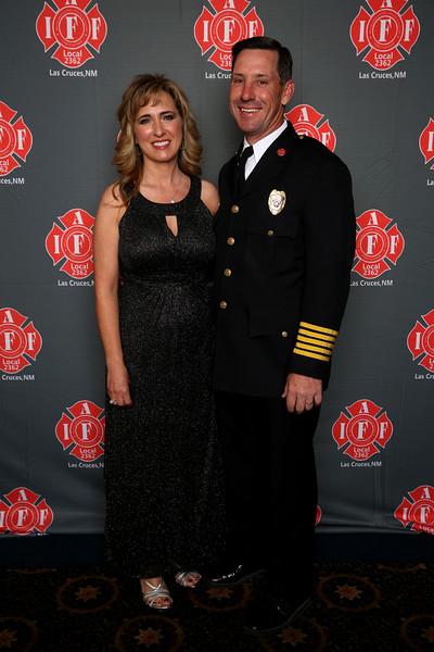 2016 Firefighter Ball