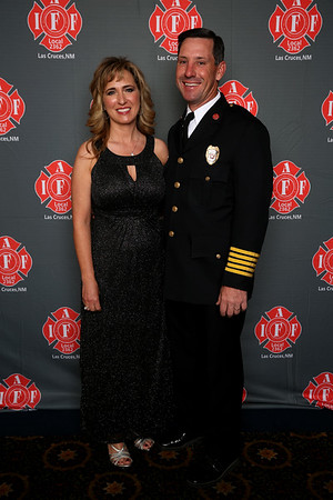 2016 Firefighter Ball