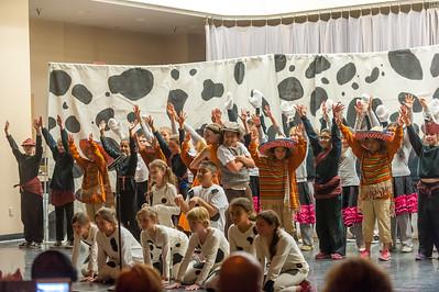 101 Dalmations - Hurley School 1-30-2015