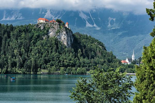 Bled/Lake Bled