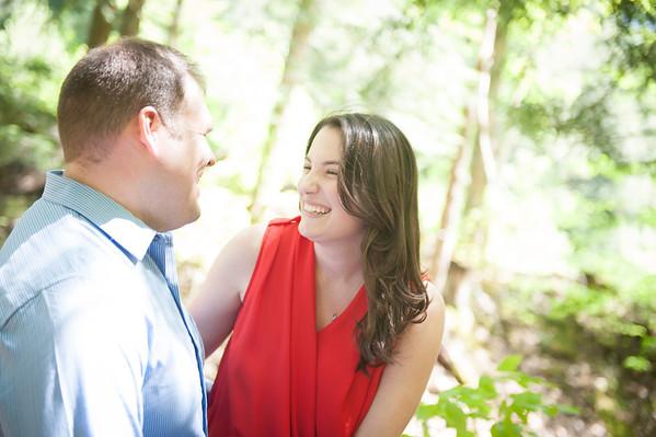 5/26/2014 Mark & Melissa_ Engagement