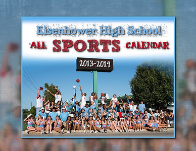 EHS All Sport Calendar Update