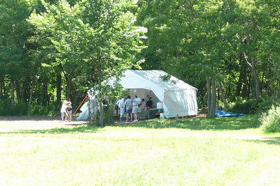 Shelter Island CSA - 4th Week