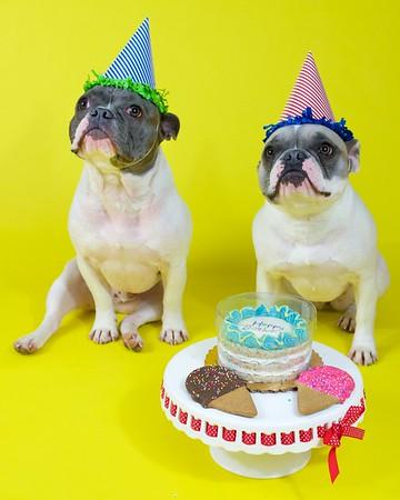 Blue & Elizabeth's Second Birthday