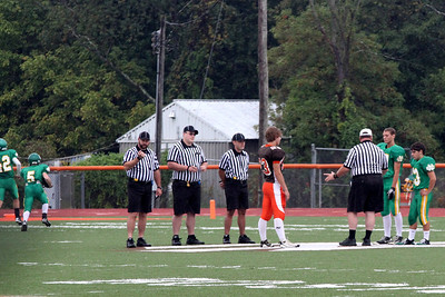 JV Nelsonville Sept 5th