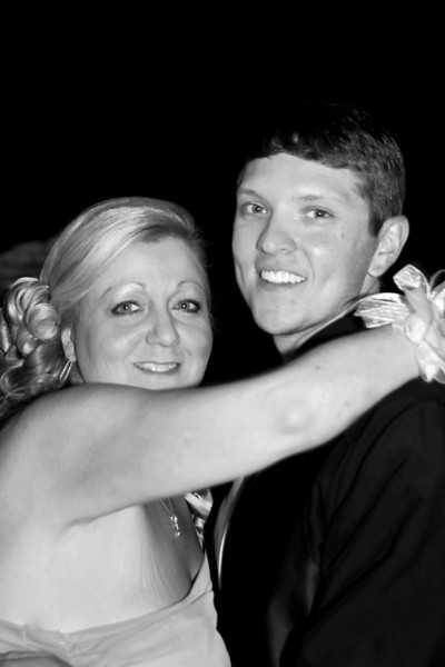 Parker-Clanton Wedding <3