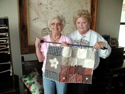 Linda's Quilting & Other Projects