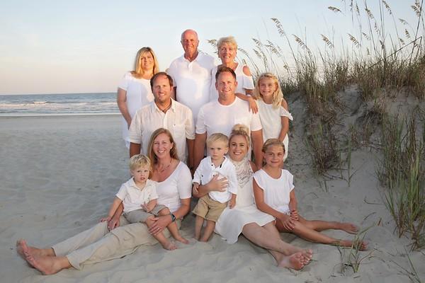 The Eastman Family