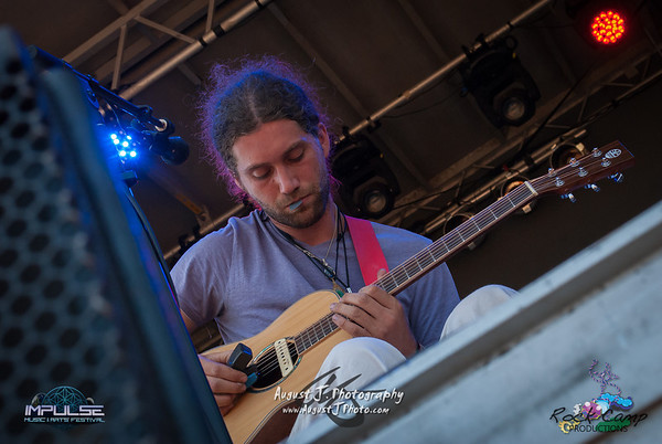 06-17-12 /|\ Michael Garfield | Impulse Music Festival