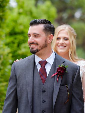 Ashley & Joey Wedding