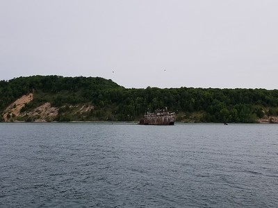 2019 sailing trips