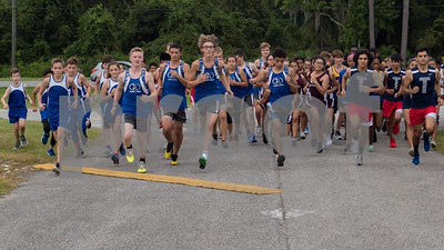 Crescent City Cross Country Invitational