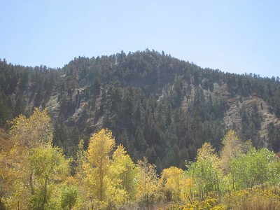 Fall Hikes 2006