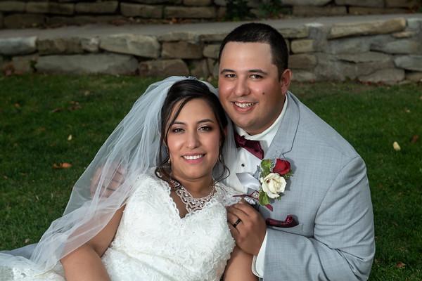 Paul and Ashlee's Wedding 9/14/19