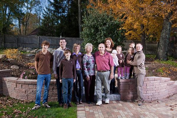 Hirsch Family