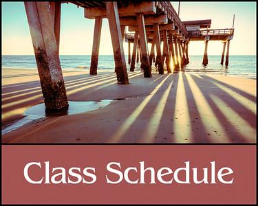 HP schedule