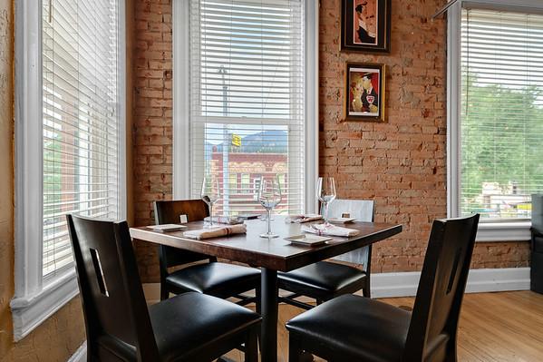 Sopra Dining Room