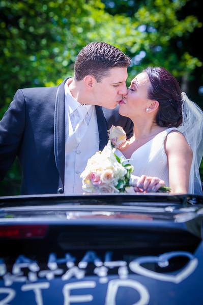 Phil+Liz Wedding
