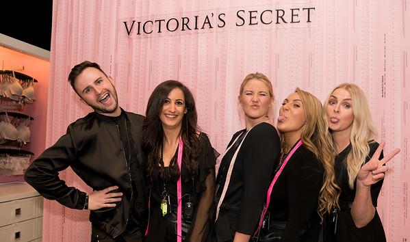 Victoria's Secret Dublin #LetsTalkBraFit