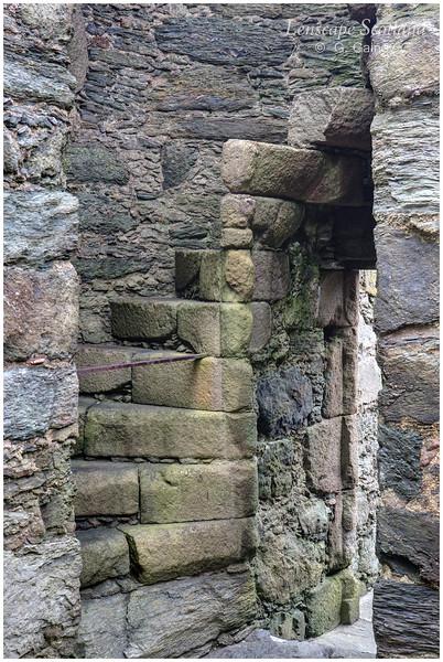 Muness Castle, Isle of Unst, Shetland (2)