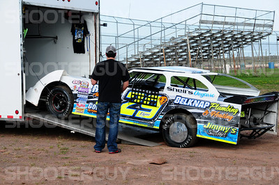 In The Pits  Aug-26-2016
