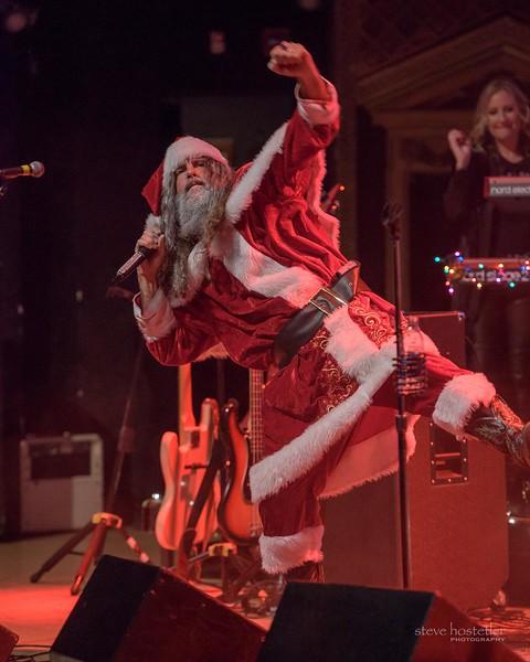 Sing it to Me Santa 2017 - Low Rez