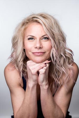 Melissa Blake