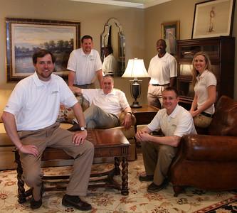 Carolina Consignment BTC 2012