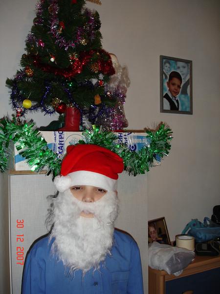 2007-12-31 Новый год дома 01.JPG