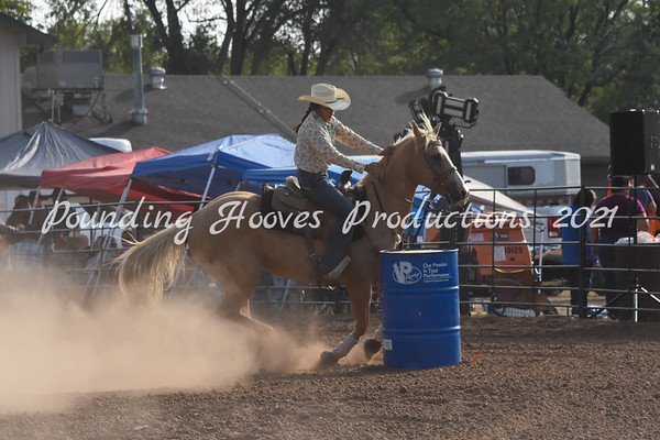9-19-2020 Another Protest Jr Rodeo