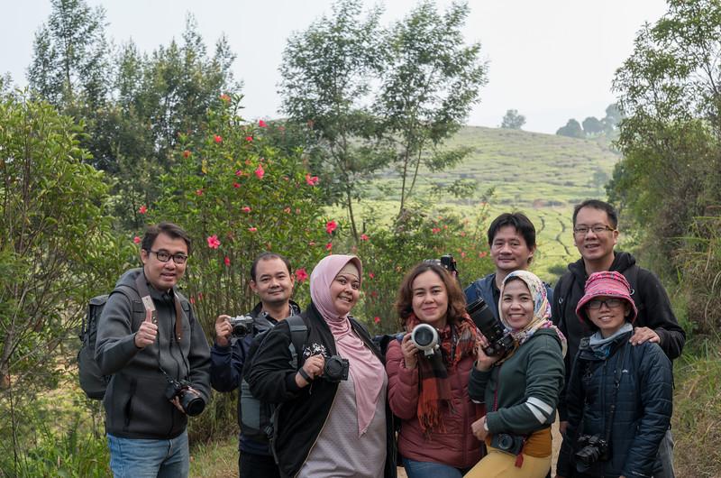 Tour Pangalengan 1&2 September 2018
