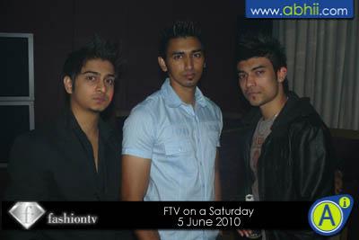 FTV - 5th June 2010