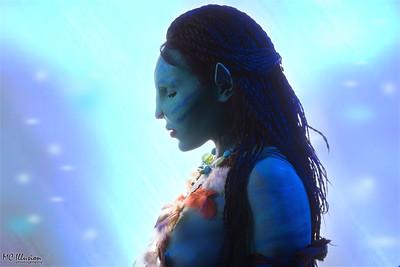 Avatars Neytiri - Veronica
