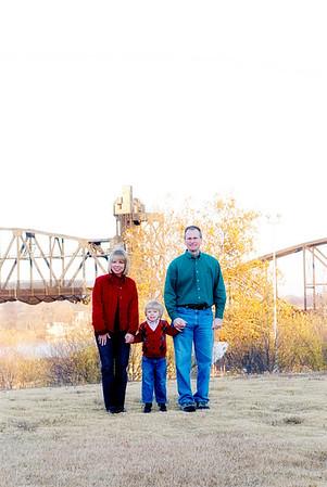 Gwinn Family-2010