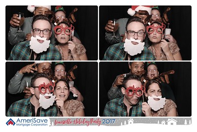 LVL 2017-12-01 AmeriSave Louisville Holiday Party