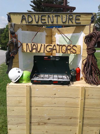 405 Navigators July 16th-22nd