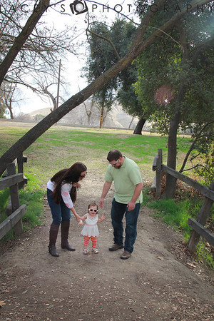 The Todt Family Feb 2014