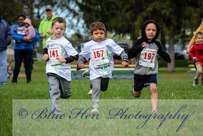 October 9, 2016 - Healthy Kids Running Series
