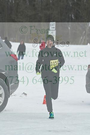 Bumper Run 8 Feb 2014