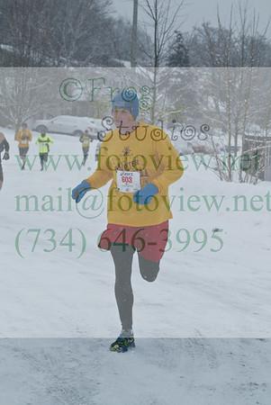 Riverview Winterfest 9 Feb 2014