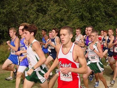 2004 Regionals - Boys