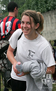 Student - Faculty Soccer Game 2006