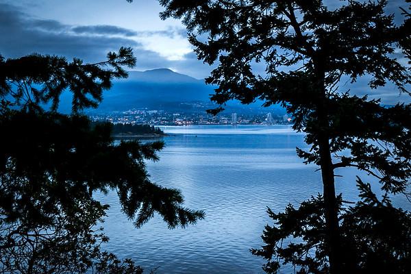 Canada - Gabriola Island