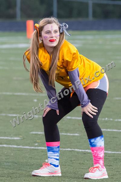 2013 Clarkston Football