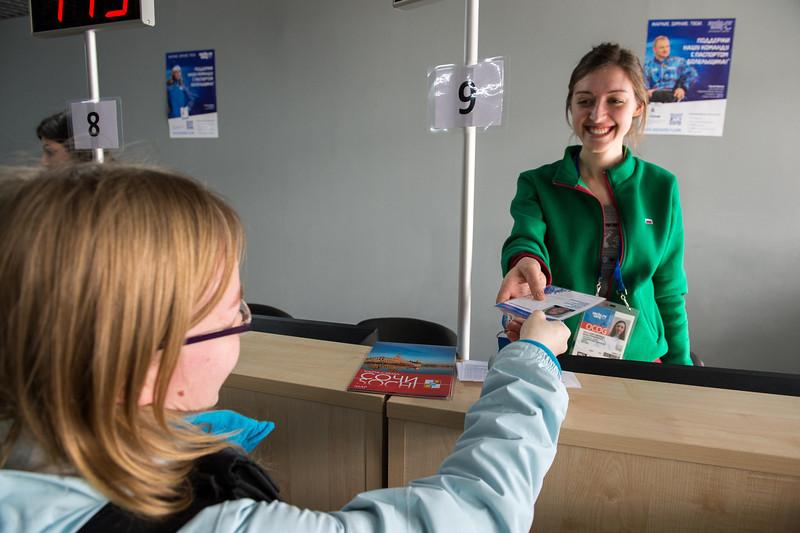 suomalainen katsoja saa oman olympiapassinsa