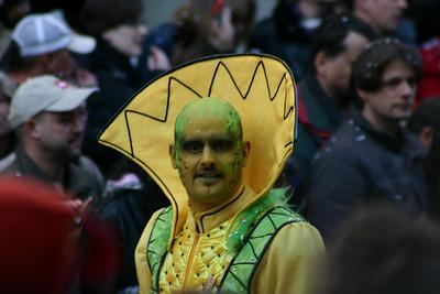 2009-02-28 Bern Fasnacht (Carnival)