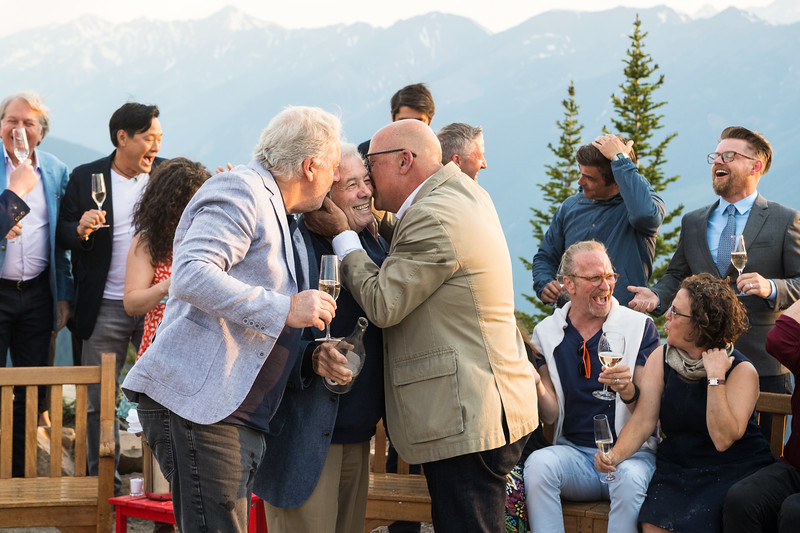 2018 Food & Wine Classic in Aspen