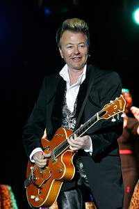 Brian Setzer -2007