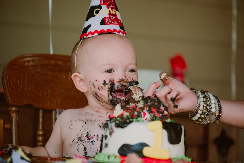 Cannon is one!
